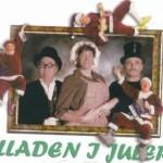 Balladen i Julerup