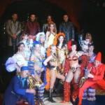 Klovnen Zap i Cirkus Charlie 2006 teater for børn