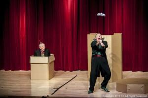Mito & Dito 2015 Cheongdo World Comedy Art Festival